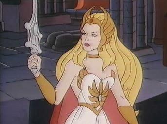She-Ra, la princesse du pouvoir 30828910