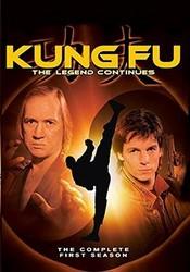 Kung Fu, La légende continue 51dp4x10