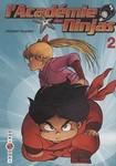 L'académie des ninjas 51zvas10