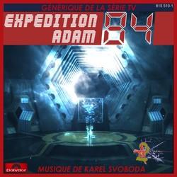 Expédition Adam 84 5610