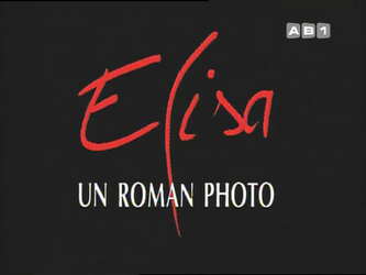 Elisa, un roman photo 72174210