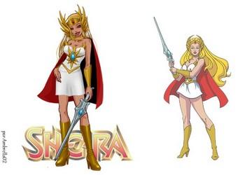 She-Ra, la princesse du pouvoir 72496210