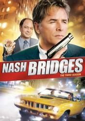 Nash Bridges 816lhj10