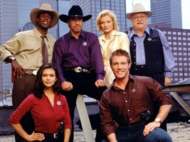 Walker Texas Ranger 88785710