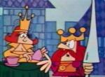 Le roi Arthur ou Arthur et les chevaliers de la table ronde Arthur13