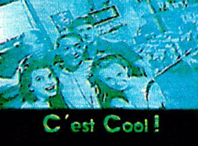 C'est Cool  Arton311