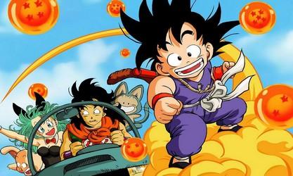 Dragon Ball et Dragon Ball Z Assist10