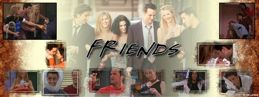 Friends Banfri11
