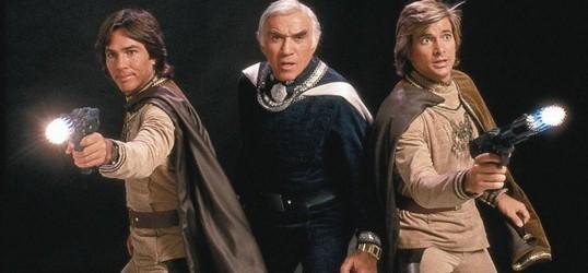 Galactica                       Battle11