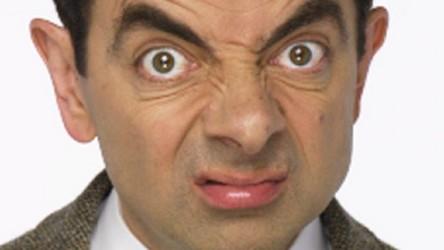Mr Bean D759db10