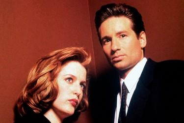 X-Files : Aux frontières du réel  David-11