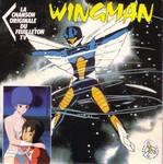 Wingman              Disque13