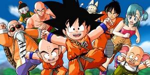 Dragon Ball et Dragon Ball Z Dragon11