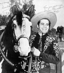 Cisco Kid             Duncan10