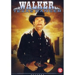 Walker Texas Ranger Dvd-wa10