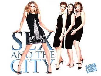Sex and the City Eb19c710