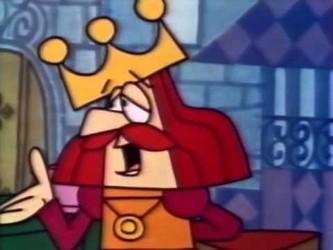 Le roi Arthur ou Arthur et les chevaliers de la table ronde Hqdefa16