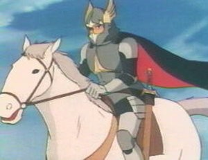 King Arthur Kingar10