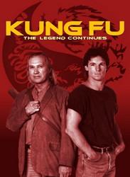 Kung Fu, La légende continue Kung_f10