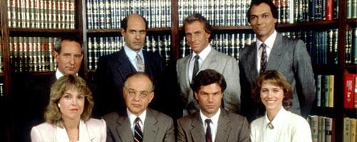 La Loi de Los Angeles  La-law10