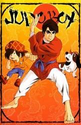 Judoboy          Livret10