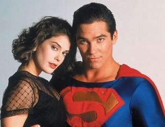 Lois et Clark : Les nouvelles aventures de Superman Lois-e12