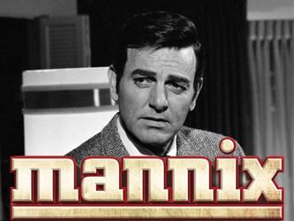 Mannix Mannix11