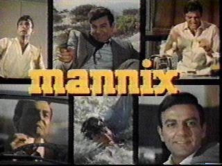 Mannix Mannix14