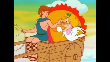 La petite Olympe et les dieux  Maxres10