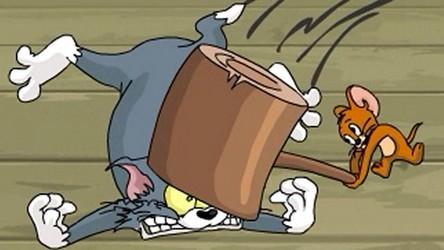Tom et Jerry Maxres21