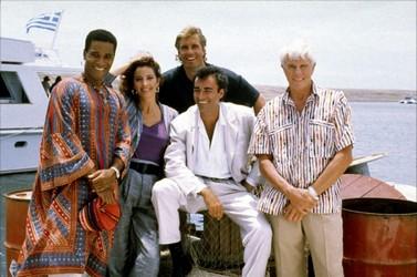 Mission Impossible 20 ans aprés  Missio13