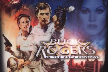 Buck Rogers Nlcc1910
