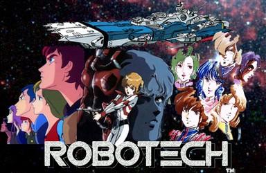 Robotech         Robote10