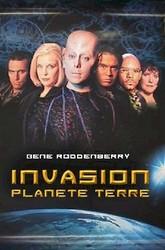 Invasion Planète Terre Saison10