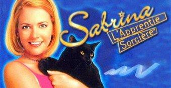 Sabrina, l'apprentie sorcière Sasoga10