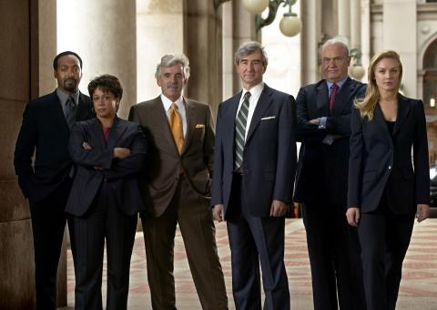 New York Police Judiciaire Serie-15