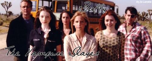 Buffy contre les vampires  Signab11