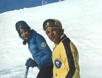 A ski redoublés  Skiboy10