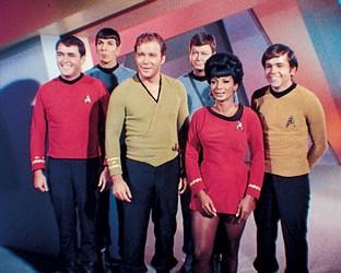 Star Trek  Star-t10