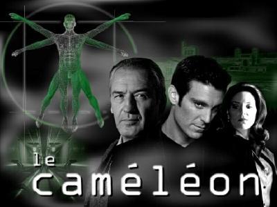 Le Caméléon Uapldo10