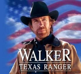 Walker Texas Ranger Walker11