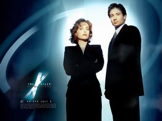 X-Files : Aux frontières du réel  X-file14