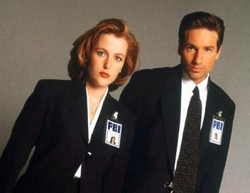 X-Files : Aux frontières du réel  X-file15