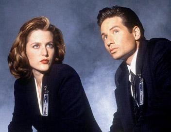 X-Files : Aux frontières du réel  X-file16