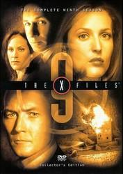 X-Files : Aux frontières du réel  X-file17