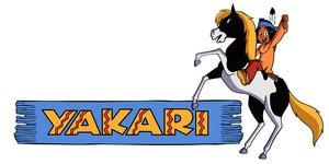 Yakari Yakari11