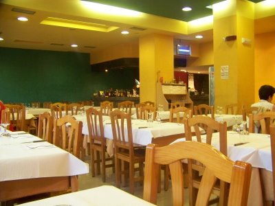 Restaurante la Romantica (Ourense) 211