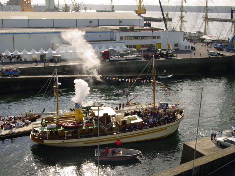 Tall Ships Atlantic Challenge 2009 En vigo 800px-10