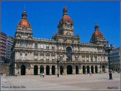La leyenda de Maria Pita (Coruña) A20cor10
