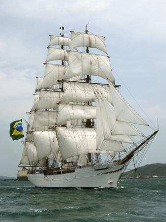 Tall Ships Atlantic Challenge 2009 En vigo Cisne210